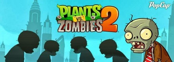 Plants Vs  Zombies 2 Is Now Available For All Android Users