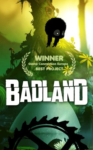 BADLAND Android
