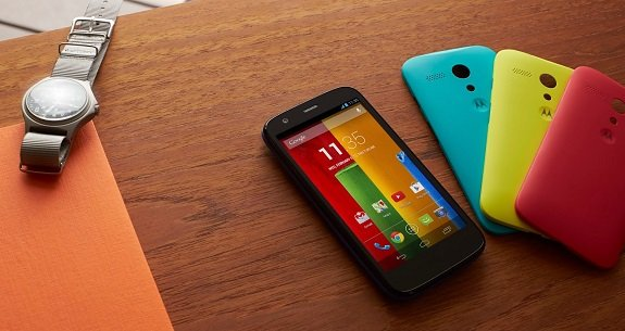 "Motorola Moto G - How to fix the ""no sound during calls"" issue on the Moto G"
