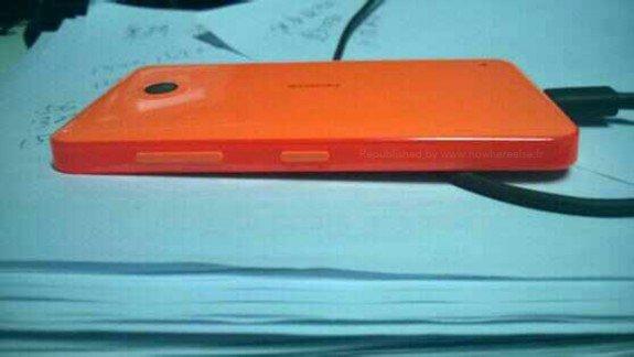 Nokia Normandy X