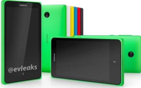 nokia normandy leaked - Nokia A110 Normandy spotted on AnTuTu with 5 MP Cam running Android KitKat 4.4.1
