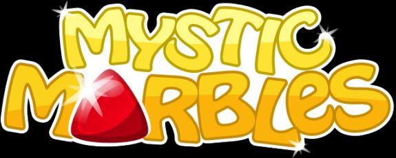Mystic Marbles Logo