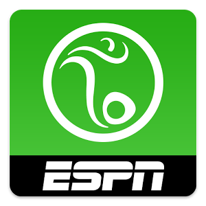 ESPN FC World Cup App