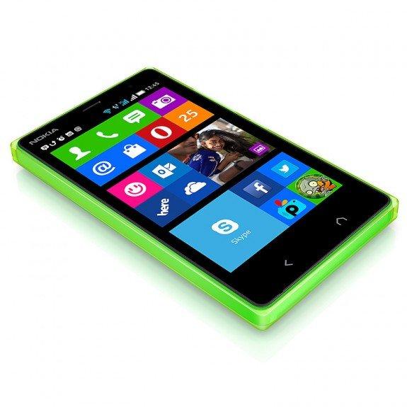 Nokia X2 Dual SIM d