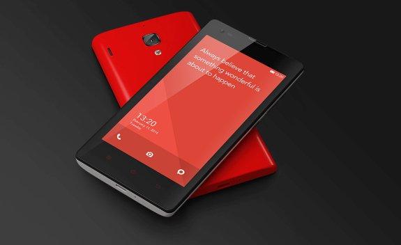 Xiaomi - Mi Redmi 1S 1