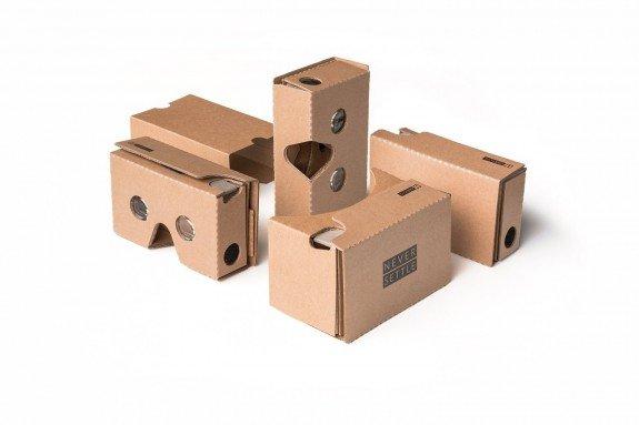OnePlus-Cardboard-VR