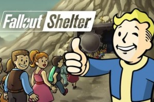 Fallout Shelter e14358272955892 - Fallout Shelter for Android is now available on Google Play