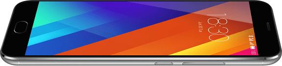 Meizu MX5