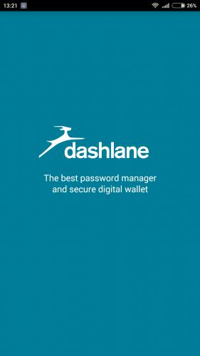 Dashlane Premium Free Android Giveaway