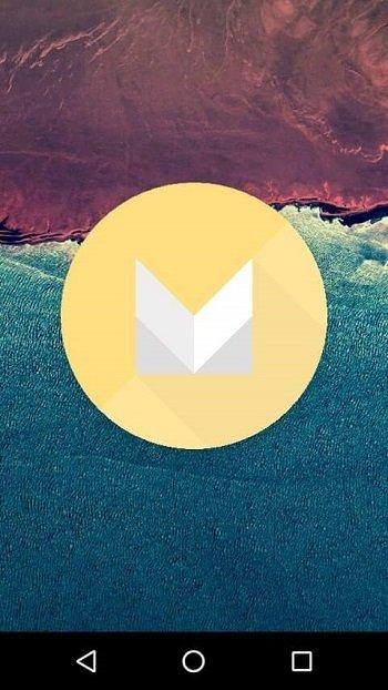 Androidone Marshmallow 6.0