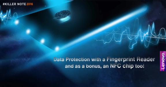 Lenovo K4 Note NFC