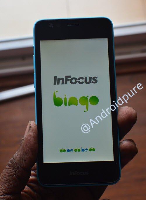 Infocus Bingo 21 M430