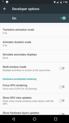 wp 1457587644226 e1457683000194 How to install Pure Nexus ROM on Nexus 6 9