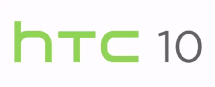 HTC 10 logo