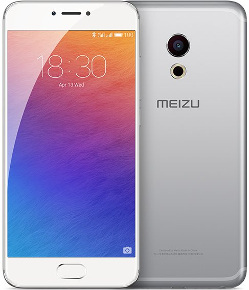 Meizu Pro- 6 official