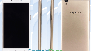 Oppo A37 - OPPO A37m listed on TENAA : 5 inch FHD, 1.5 GHz octa core CPU, 2 GB RAM, 2550 mAh Battery