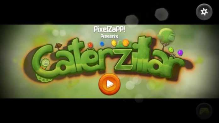Caterzillar Android game 4