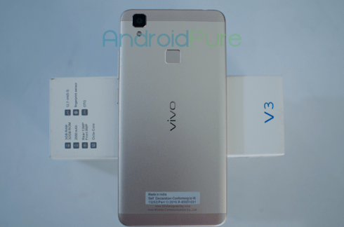 DSC 2068 - Vivo V3 Review