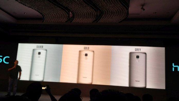 Honor 5C India Launch 3