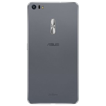ASUS Zenfone 3 Ultra back panel - Asus Zenfone 3 Price dropped, now available starting INR 17,999