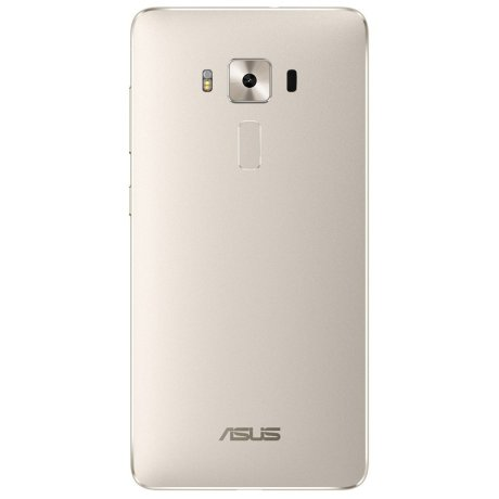 ASUS Zenfone 3 back panel f - Asus Zenfone 3 Price dropped, now available starting INR 17,999