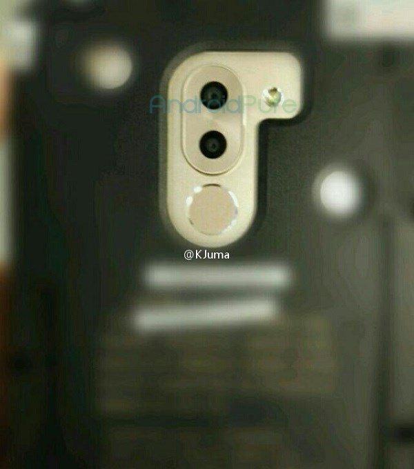 Huawei Mate 9 Dual Camera