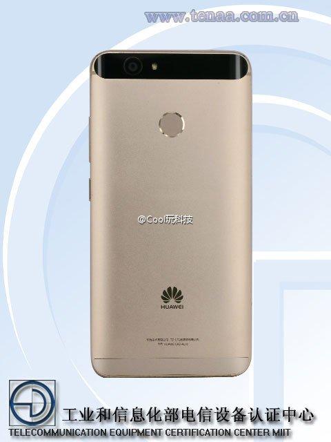 Huawei Mate S2 a