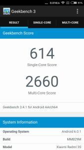 Redmi 3S Prime Benchmarks 6 - Redmi 3S Prime benchmarks and camera samples