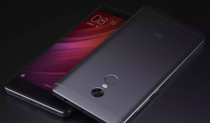 Redmi Note 4 official 2 - Alleged Xiaomi Redmi Note 5, Note 5A specifications leak