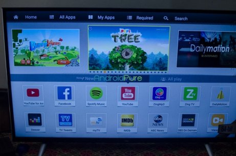 TCL L43P1US 43 Ultra HD TV 9 - TCL L43P1US (43 inch) UltraHD Smart TV Review