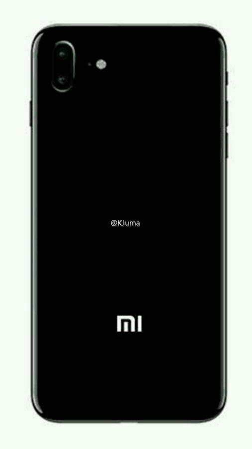 Xiaomi mi 5s camera