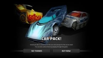 Carmageddon free Android 3 - Carmageddon goes free on Android, with ads and IAPs