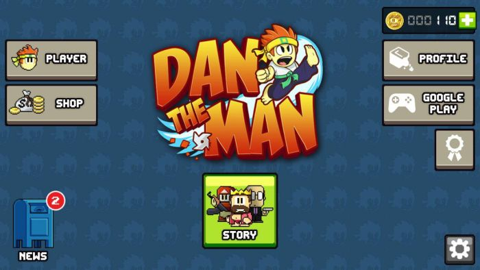 dan the man update