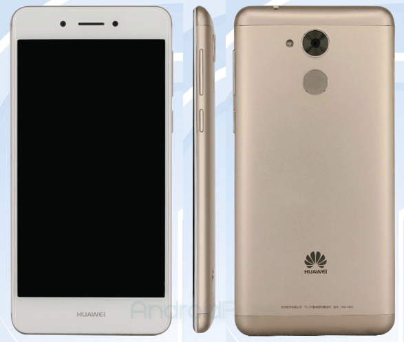 Mid Range Huawei DIG-AL00 With 5 Inch HD Display, 3 GB RAM Passes