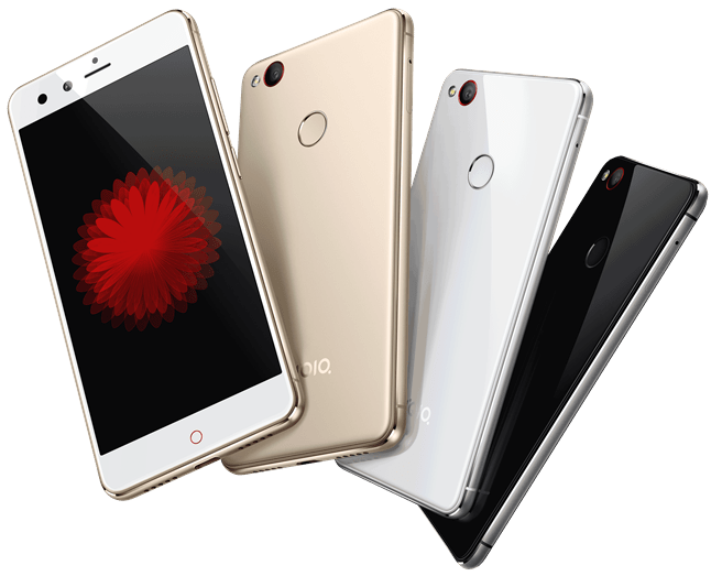 Nubia Z11 mini 2 - Nubia Z11 Mini with Snapdragon 617, 3GB RAM, 5.0-inch FHD, 16MP Sony IMX298 Exmor RS lens, launched for Rs. 12,999 in India