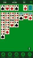 Solitaire Decked Out Ad Free UI - Solitaire: Decked Out Ad Free is the best version of Patience/Klondike card game ever made