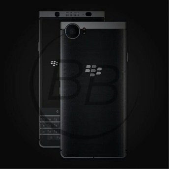 Blackberry DTEK70 render