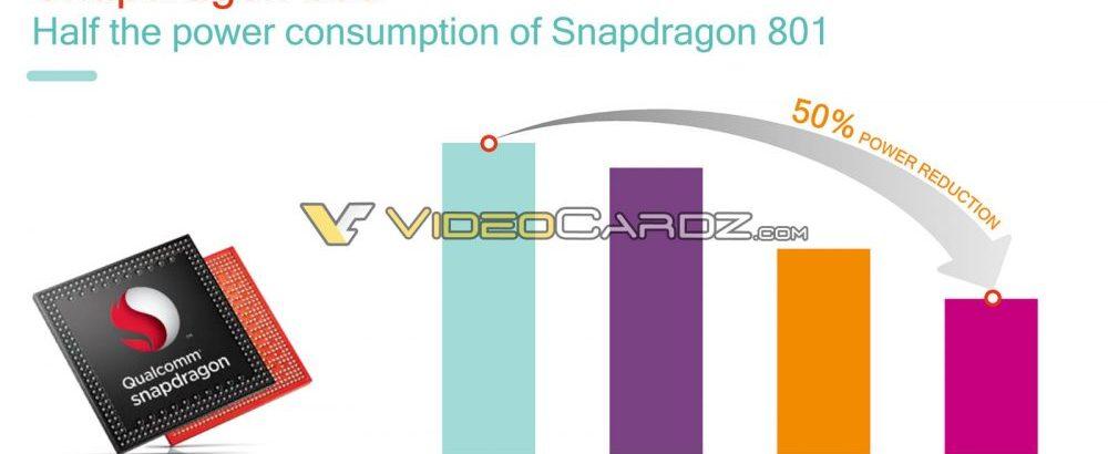 Qualcomm Snapdragon 835 c - Qualcomm Snapdragon 835 details leak via slides