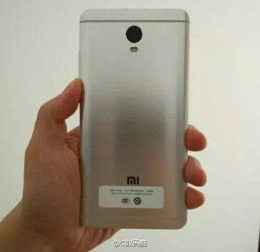 Redmi Note 4X-