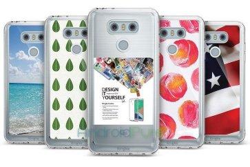 LG G6 e