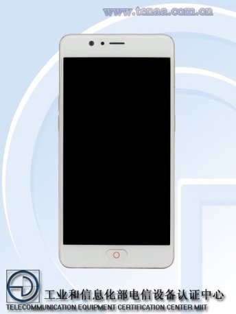 Nubia Z17 NX551J - Nubia Z17 NX551J dual camera phone passes TENAA, reveal specifications ahead of official launch