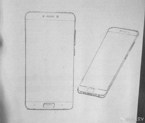 Xiaomi Mi6-