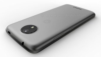Lenovo Moto C Plus 01 - Budget phones Moto C and Moto C Plus Renders, Specs, Video leak