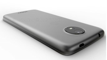 Lenovo Moto C Plus 03 - Budget phones Moto C and Moto C Plus Renders, Specs, Video leak
