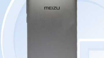 Meizu E2 Camera - Meizu E2 with Specifications, Renders listed on TENAA ahead of official launch