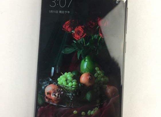 Xiaomi Mi 6 2 - Xiaomi Mi 6 Renders, Specs, Real Images, Handson Video leak ahead of official launch