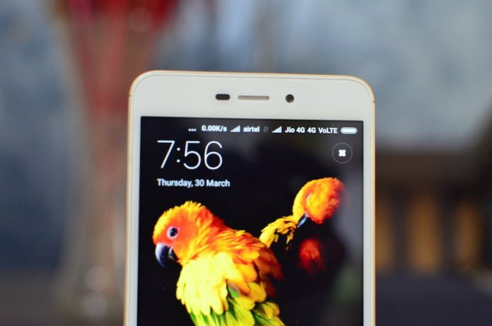 Xiaomi Redmi 4A - Xiaomi Redmi 4A Review: The new Benchmark for Budget Smartphones