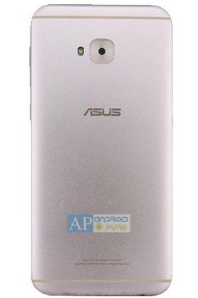 Zenfone 4 Selfie Pro a - Asus ZenFone 4 Selfie Pro passes TENAA, but suggest 12 MP + 5 MP dual front camera