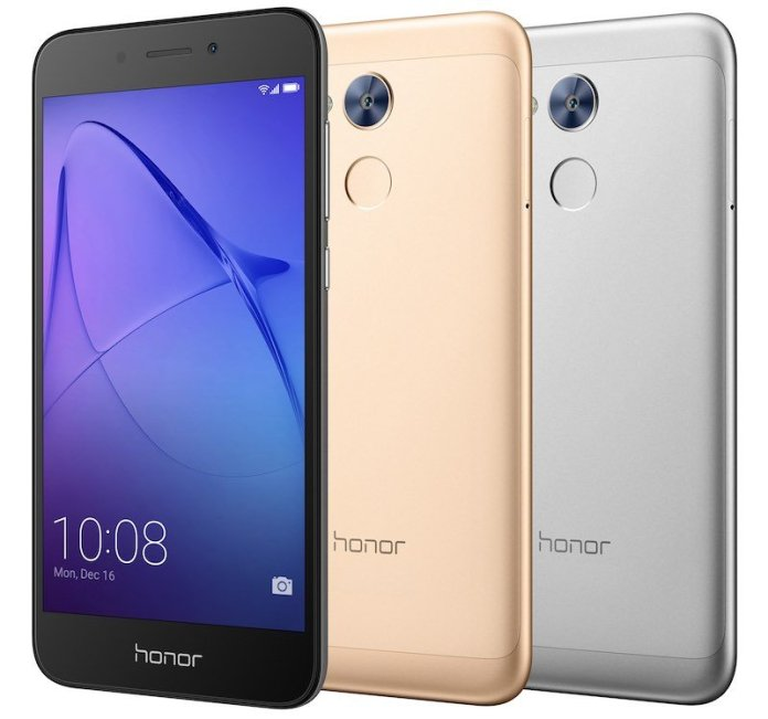 Honor Holly 4 - Honor Holly 4 with 5 inch HD display, 3 GB RAM launched for Rs. 11999