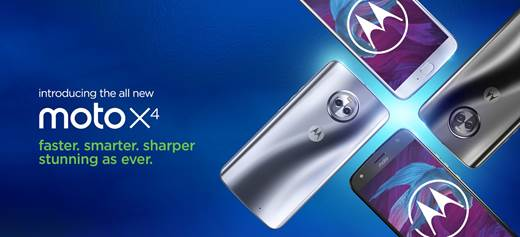Moto X4 6GB RAM - Moto X4 6GB RAM variant coming to Flipkart on Feb 1 for Rs. 24,999